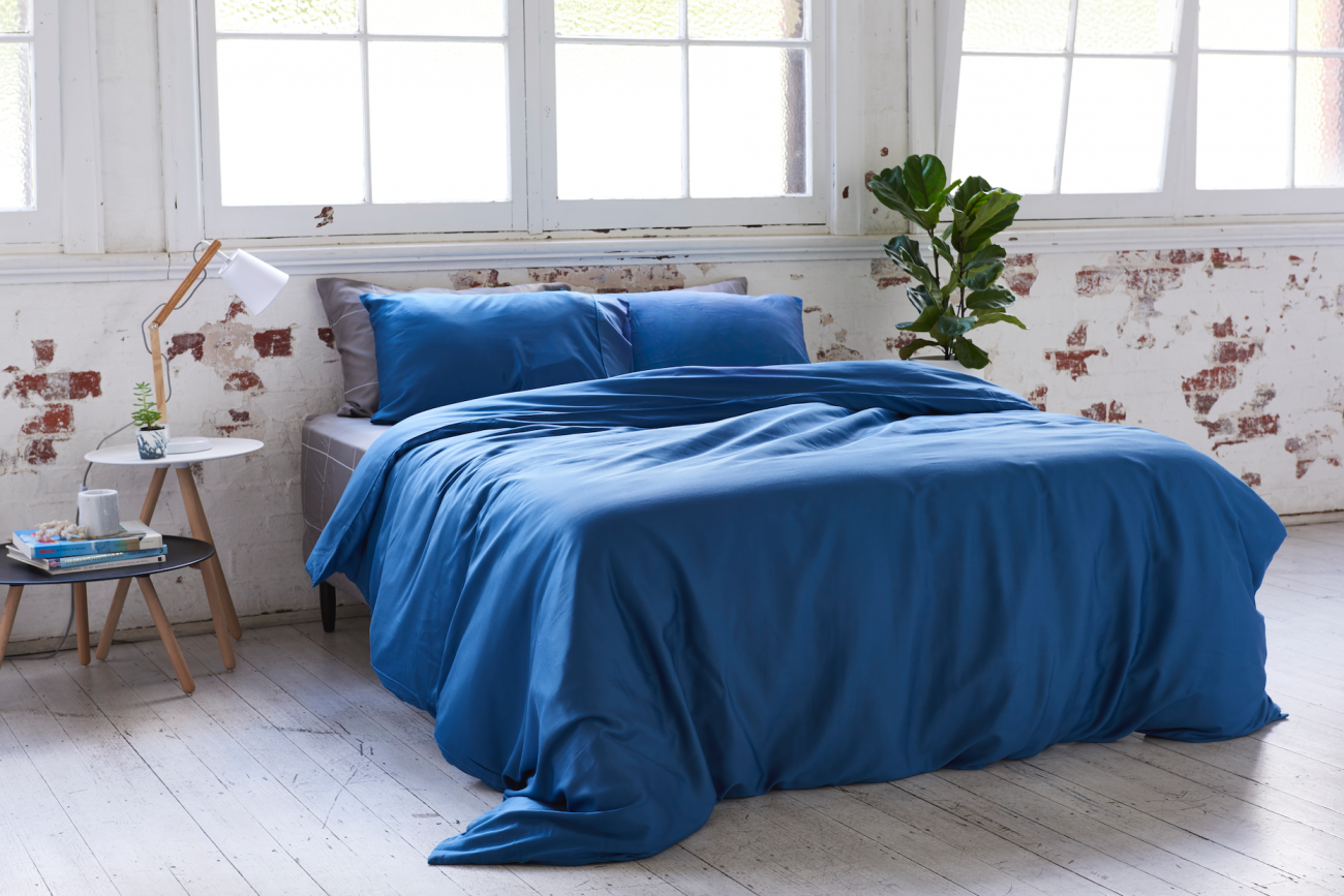 Sustainable snoozing: Jess Pang from ettitude talks about the benefits of bamboo bedding