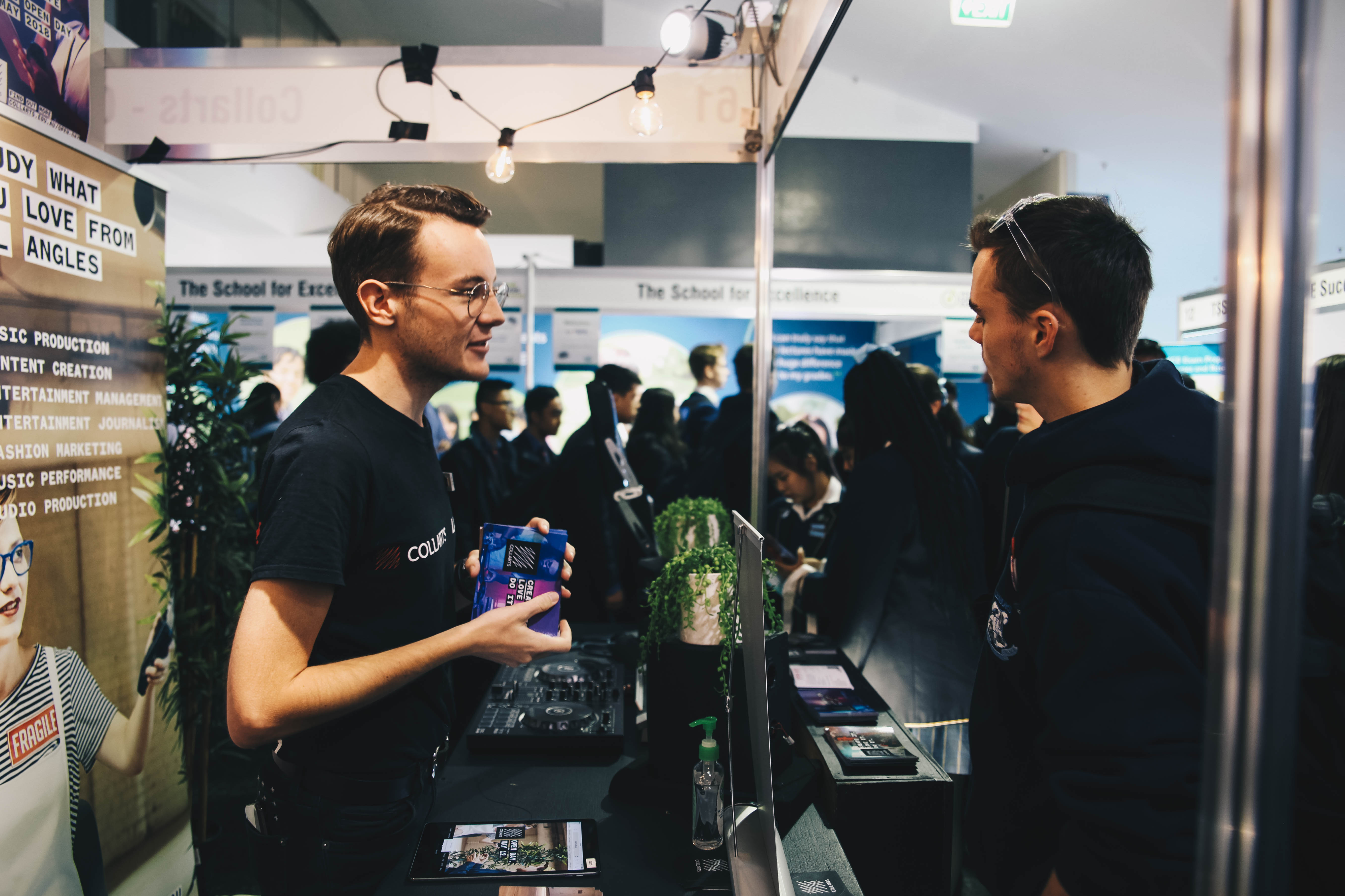 VCE Expo Highlights 2018 (3 of 13)